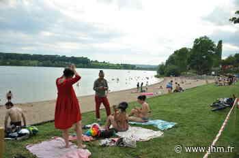 Coronavirus : Les plages des lacs autour de Langres vont rouvrir - le Journal de la Haute-Marne