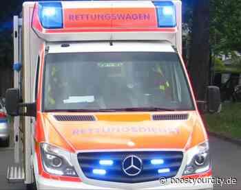 Verkehrsunfall mit schwerverletzter Person in Kelsterbach | BYC-NEWS Aktuelle Nachrichten - Boost your City