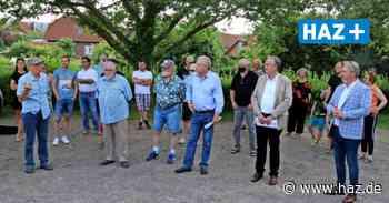 Barsinghausen Egestorf: Auch Kleingärten sollen Bauland werden, finden fast alle Politiker - Hannoversche Allgemeine