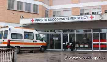 """Casoria piange Camara Moussa, morto a 32 anni: """"Lascia la moglie e un figlio, viveva per loro"""" - Voce di Napoli"""