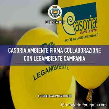 Casoria, importante accordo raggiunto - Magazine Pragma