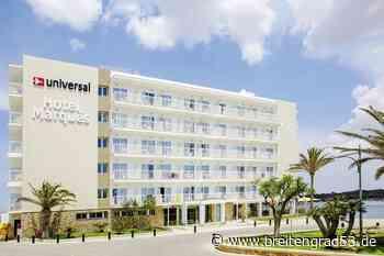 Jetzt Urlaub buchen! Mallorca, Spanien   Universal Hotel Marqués ☀️Sommer 2020 - breitengrad53.de