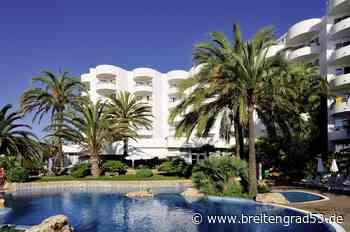 Jetzt Urlaub buchen! Mallorca, Spanien   Hipotels Dunas Cala Millor ☀️Sommer 2020 - breitengrad53.de