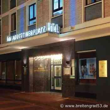Jetzt Urlaub buchen! Köln & Umgebung, Deutschland   Am Augustinerplatz ☀️Sommer 2020 - breitengrad53.de