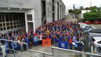 Após audiência no TRT-2 metalúrgicos de Mogi das Cruzes finalizam a greve - Notícias Concursos