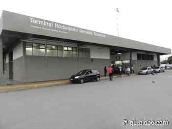 Terminal Rodoviário de Mogi das Cruzes registra queda de 95% nos embarques - G1