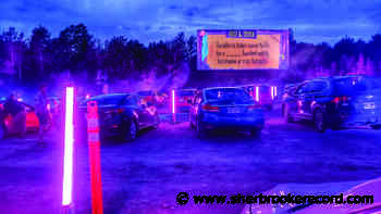 """A successful opening night for """"VROOM!"""" - Sherbrooke Record"""