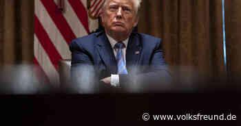 Trump bestätigt Truppenabzug - CDU-Politiker Billen: Spangdahlem nicht betroffen - Trierischer Volksfreund