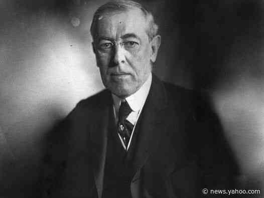Princeton to remove Woodrow Wilson's name from international affairs school