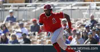 Angels include prospects Jo Adell, Brandon Marsh and Jordyn Adams on 60-player roster