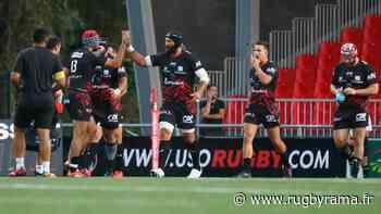 Pro D2 - Bilan des clubs : Oyonnax, un cador à réactions - Rugbyrama.fr