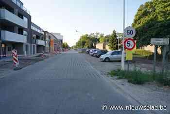 Groen licht voor herinrichting Koningin Louisa-Marialaan (Leopoldsburg) - Het Nieuwsblad