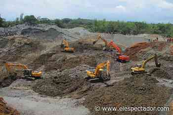 Por minería a cielo abierto, los bosques de Condoto (Chocó) nunca serán los mismos - ElEspectador.com