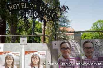 Municipales 2020 à Laxou : comment la participation peut changer le scrutin - France 3 Régions