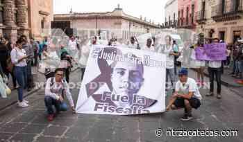 Se disculpa Tello por caso Marcos - NTR Zacatecas .com