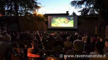 Al Cineparco delle Cappuccine la 36a edizione di Bagnacavallo al Cinema al Cineparco delle Cappuccine - RavennaNotizie.it