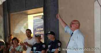 Municipales à Tarascon : Lucien Limousin réélu avec 48,12% des suffrages exprimés - La Provence