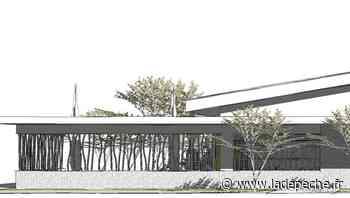 Tarascon-sur-Ariège : 1,49 million d'investissement pour le futur centre de loisirs - LaDepeche.fr