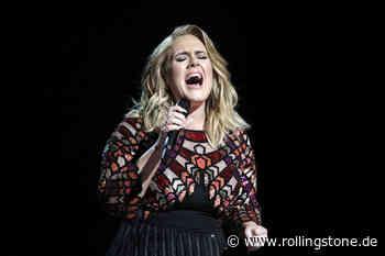 Adele: Wann kommt denn nun ihr nächstes Album? - Rolling Stone