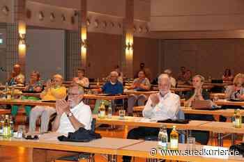 Radolfzell: Familienheim Bodensee zahlt Dividende - SÜDKURIER Online
