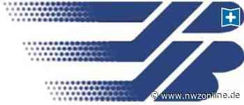 Unfall In Sande: Frau stürzt auf Bahnübergang schwer – Züge müssen warten - Nordwest-Zeitung