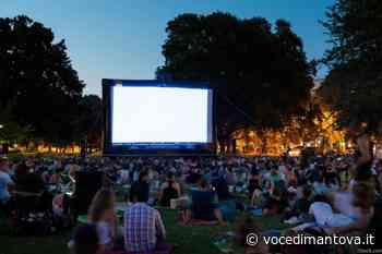 Suzzara, torna il cinema all'aperto - La Voce di Mantova