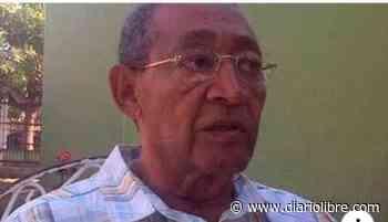 Muere por COVID-19 exgobernador de Dajabón José Manuel Rodríguez - Diario Libre
