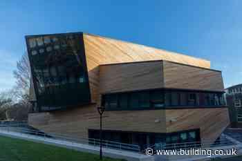 Six sign up for £100m universities framework