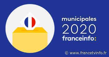 Résultats Municipales Saint-Chamas (13250) - Élections 2020 - Franceinfo