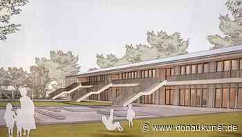 Wolnzach: Sieger des Architektenwettbewerbs steht fest - Sach- und Fachjury einig: Der beste Entwurf zum Neubau eines sechsgruppigen Kindergartens in Wolnzach kommt aus Berlin - donaukurier.de