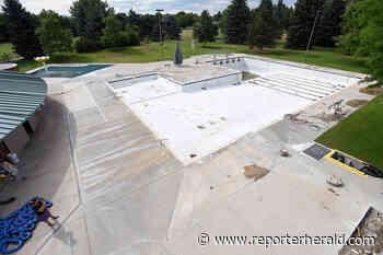 Dear Buck: Will Loveland's Winona Pool ever be open again? - Loveland Reporter-Herald