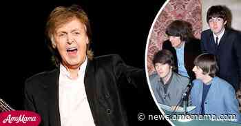 Paul McCartney Turns 78: Experts Reflect on What Makes The Beatles Star Successful - AmoMama