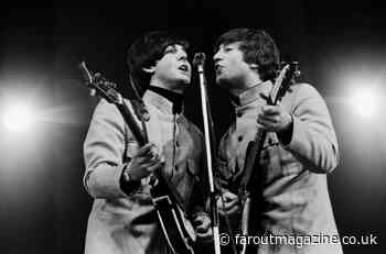 The Paul McCartney song that challenged John Lennon as the leader of The Beatles - Far Out Magazine