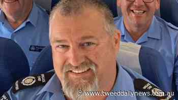 Beaconsfield survivor returns the favour to rescuers - Tweed Daily News