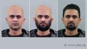 25-Jährigen erstochen: Das ist der Killer von Wetzlar - BILD