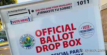 Seventeen-year-olds voting? Could arrive to Calif. in 2022. - The San Joaquin Valley Sun