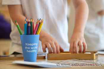 Government postpones new assessments for four-year-olds by a year amid Covid-19 - Ealing Times