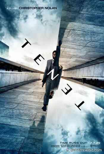 Tenet- Robert Pattinson describes the plot in a colourful way !! - Gamer Rewind