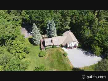 272 Old Gage Hill Road In Pelham: Nearby Wow! - Salem, NH Patch
