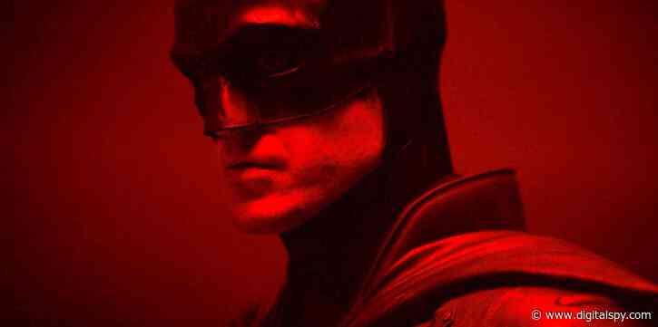 "The Batman star says Robert Pattinson ""looks good in the suit"" - Digital Spy"