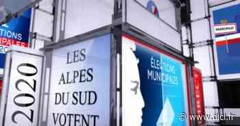 Municipale : la tendance s'est inversée à Saint-Etienne-le-Laus , Jean-François Estachy l'emporte - D!CI
