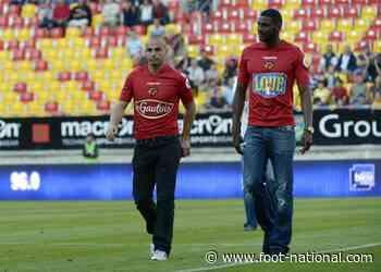 Saint-Etienne : Vers un retour d'une légende du club ? - Foot National