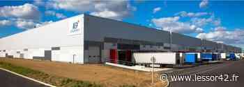 ID Logistics investit 80 M€ à Saint-Etienne Métropole - Essor Loire