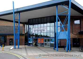 Mid Sussex leisure centres won't reopen 'for some time' - Mid Sussex Times