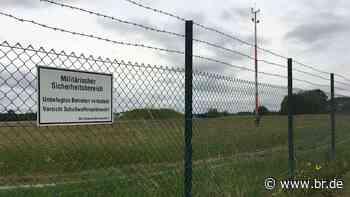 PFC-Belastung in Manching: Bundesrepublik steht vor Gericht - BR24