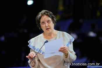 Sergipe: Maria do Carmo consegue mais recursos para a área da saúde - 93Notícias