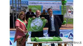 Spiaggia a misura di bambino Bandiera Verde a Porto Recanati - il Resto del Carlino