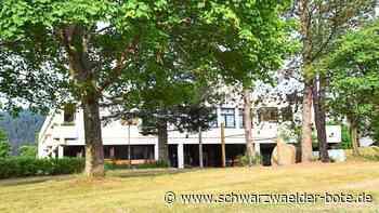 Schiltach - Neue Stelle in der Grundschule? - Schwarzwälder Bote