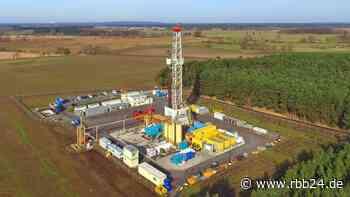Erdöl-Bohrplatz in Märkische Heide wird zurückgebaut - rbb-online.de