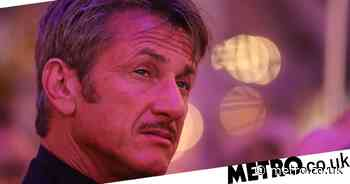 Sean Penn admits he's 'difficult' as he opens up on reputation - Metro.co.uk